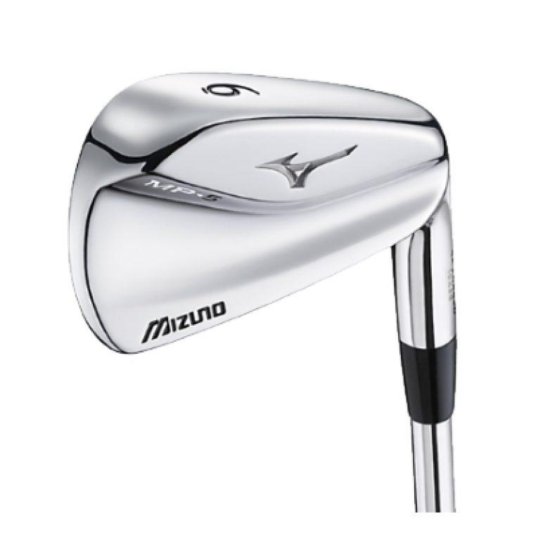 1dcf62bb847 Mizuno MP5 Irons Review - Golf Assessor
