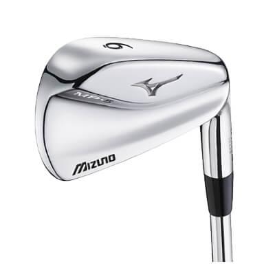 Mizuno Mp5 Irons Expert Review Golf Assessor