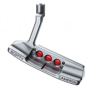 Titleist Scotty Cameron Select Putter Review