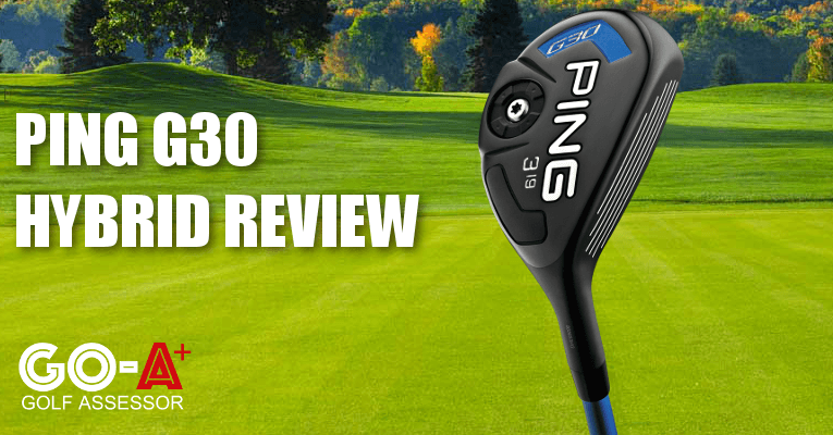 Ping-G30-Hybrid-Review-Header