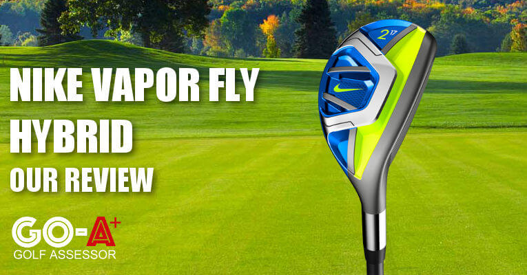 be63d0d766eb Nike Vapor Fly Hybrid Review - Golf Assessor