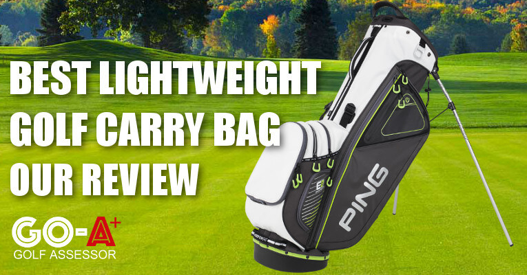 Best-Lightweight-Golf-Bags-Review-Header