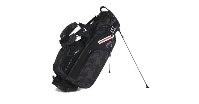 Callaway Hyper-Lite 5 Stand Bag Review