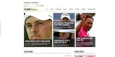 golf-blogger-blog