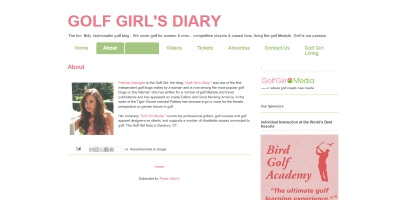 golf-girls-diary-blog