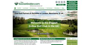 the-social-golfer