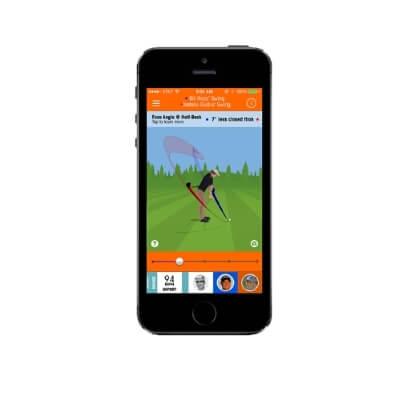 SkyGolf SkyPro Golf Swing Analyzer Review