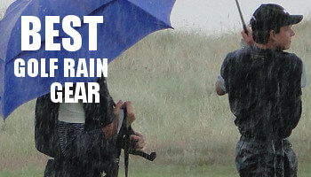 best-golf-rain-gear