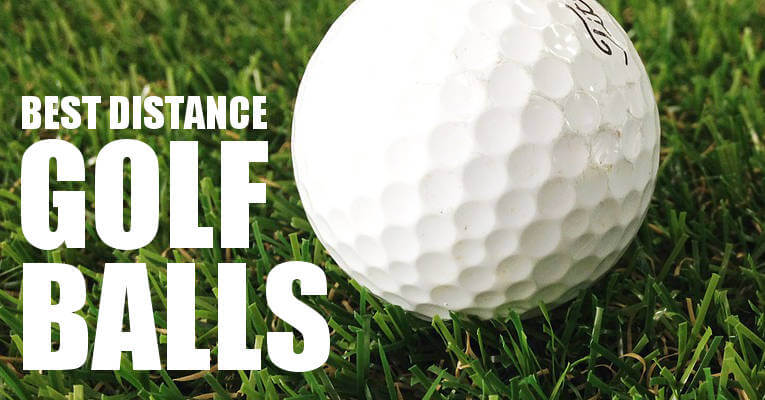 best-distance-golf-balls