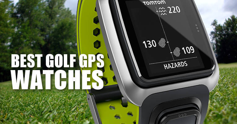 best-golf-gps-watches-review