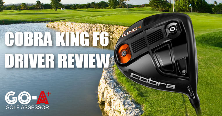 Cobra-King-F6-Driver-Review-Header