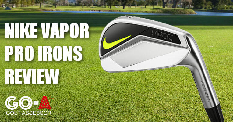 43058c44045 Nike Vapor Pro Irons Review - Golf Assessor