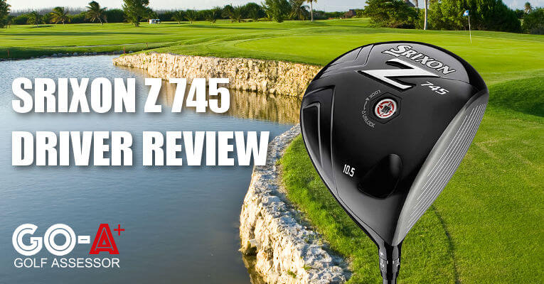 Srixon-Z-745-Driver-Review-Header
