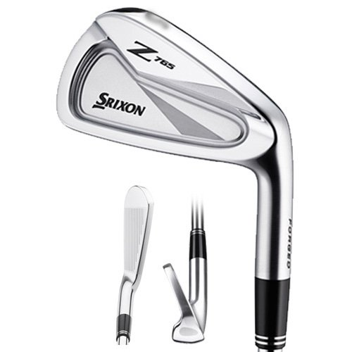 41WQLOiv6L 1 - Best Golf Player Irons
