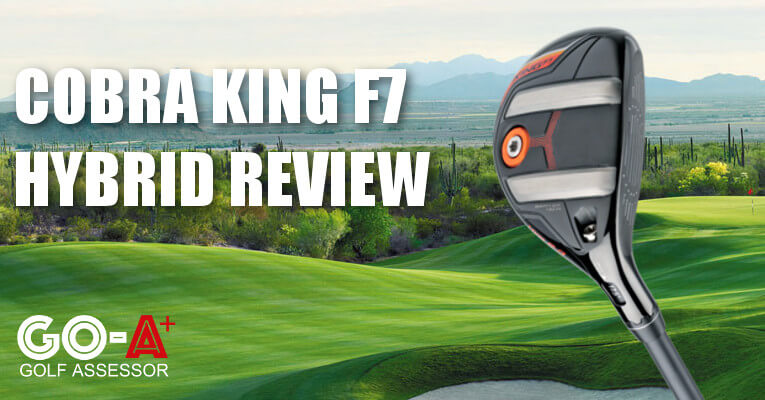Cobra-King-F7-Hybrid-Review-Header