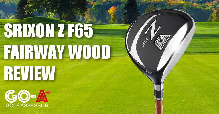 Srixon Z F65 Fairway Wood (Expert Review) | Golf Assessor