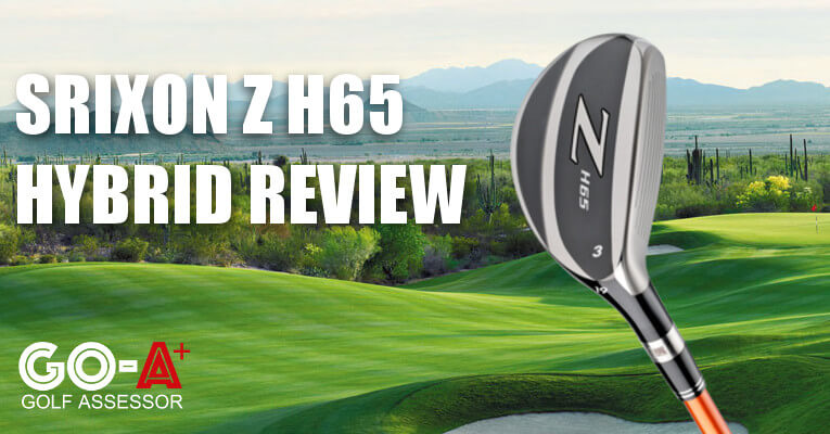 Srixon-Z-H65-Hybrid-Review-Header-1