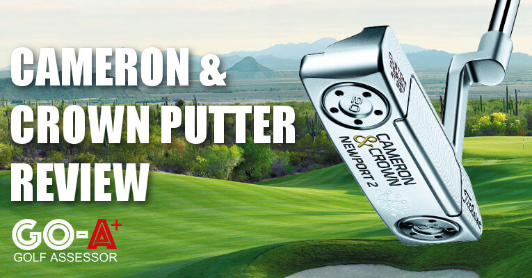 cameron and crown putter review-header