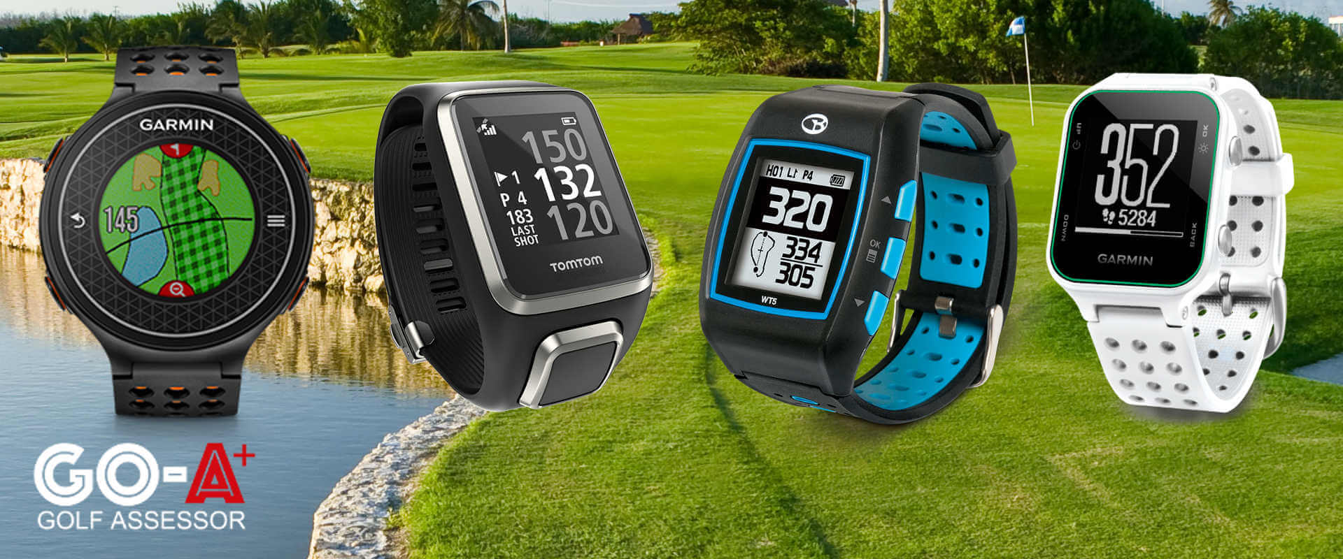 best-golf-gps-watch