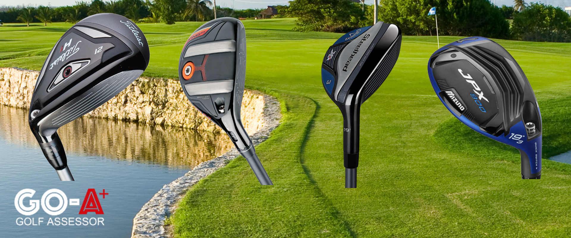 best-golf-hybrids