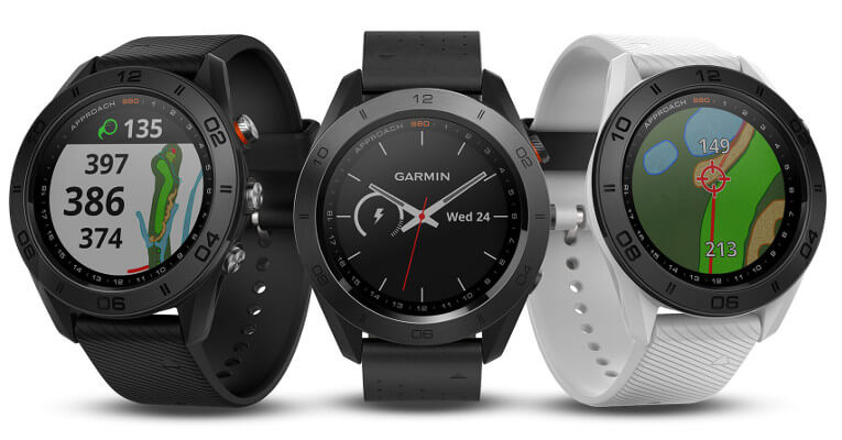 best-garmin-golf-watch