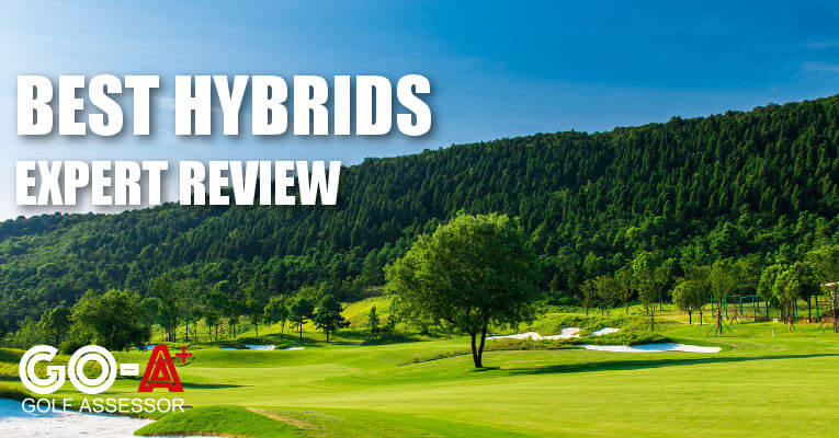 Best Hybrid Golf Clubs Our Top Picks And Expert Review