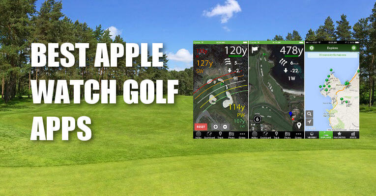 best-apple-watch-golf-apps