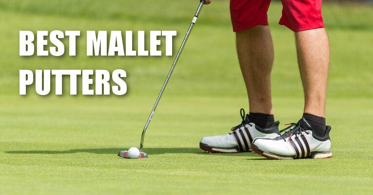 best-mallet-putters