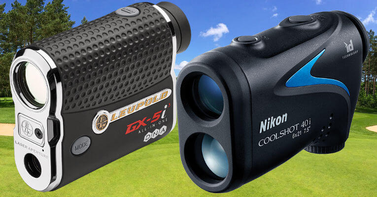 how-do-golf-rangefinders-work