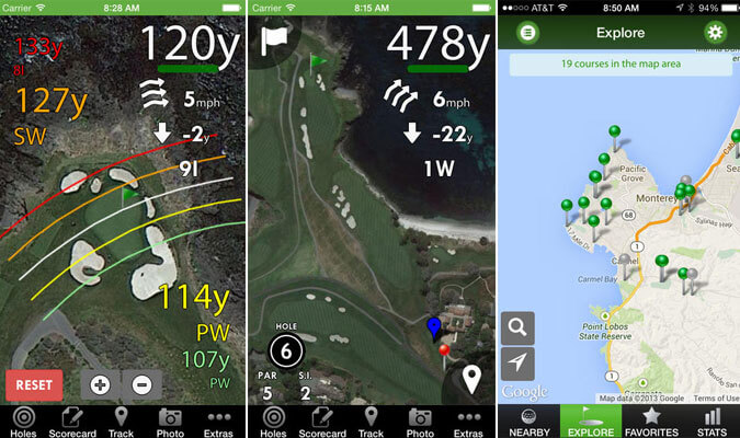 Best Apple Watch Golf Apps and GPS | Reviews | Golf Assessor