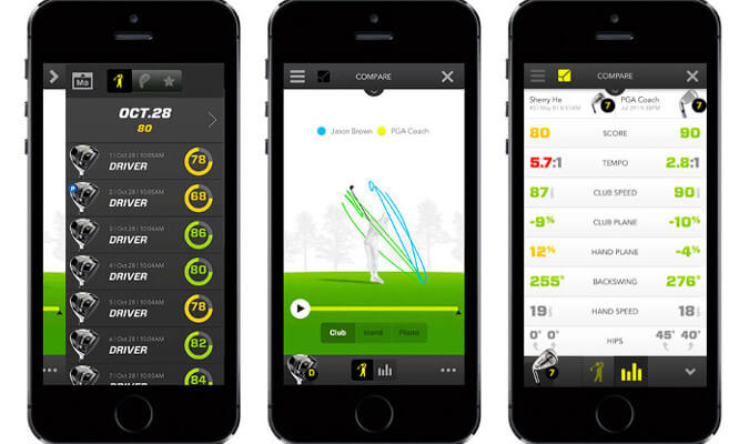 Best Golf Tracking App For Iphone