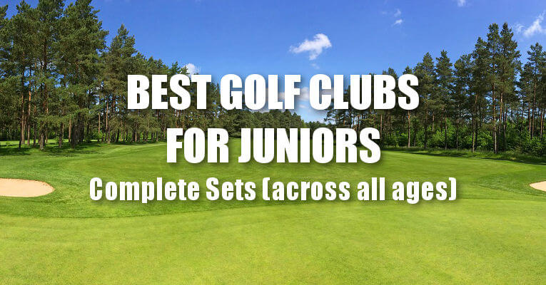 best-golf-clubs-for-juniors