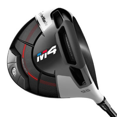 TaylorMade-M4-Driver-Review
