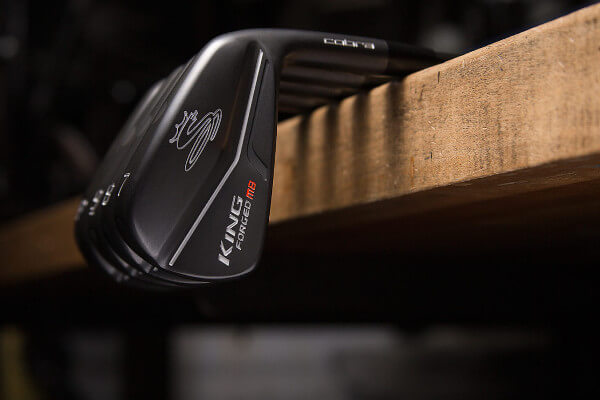 Cobra King Forged MB Rickie Fowler