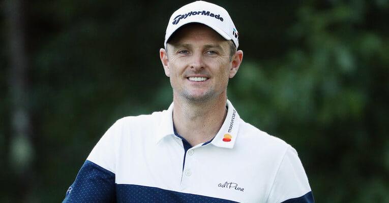 Justin Rose Honma Golf
