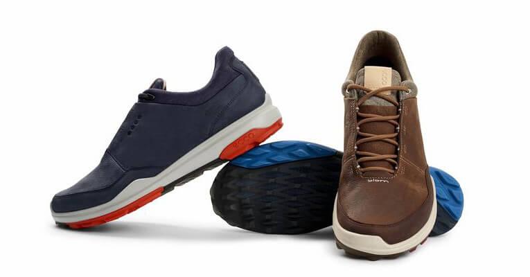 ECCO Biom G3 Golf Shoes Review