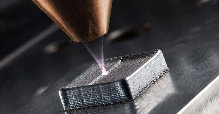 callaway additive manufacturing