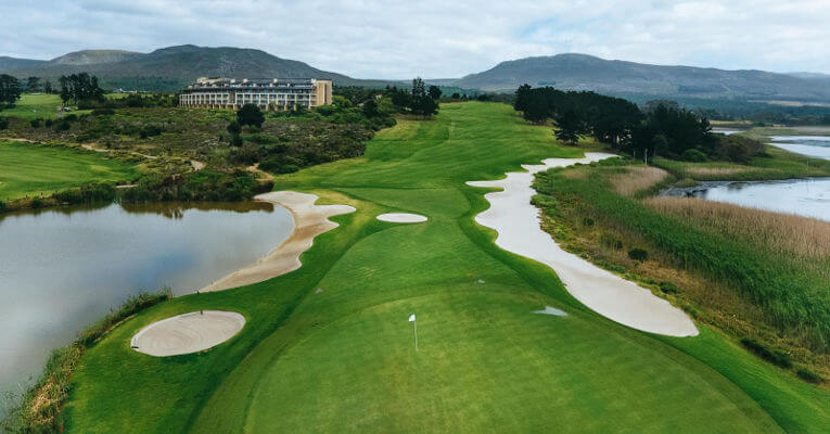 arabella golf course review