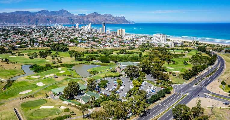 Strand-Golf-Course-Areal-South-Africa