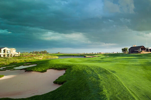 serengeti golf signature course
