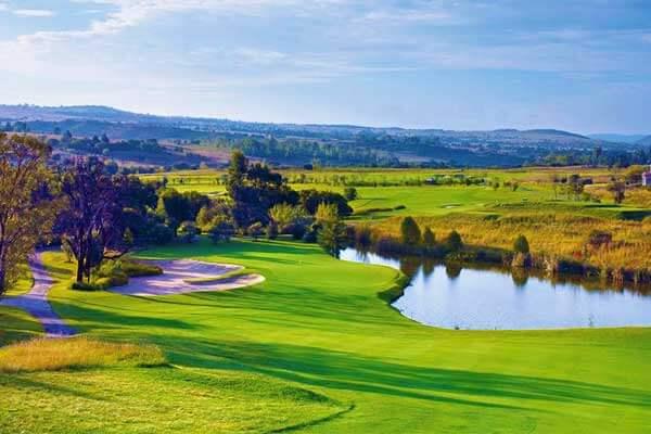 Blair Atholl Golf Course South Africa