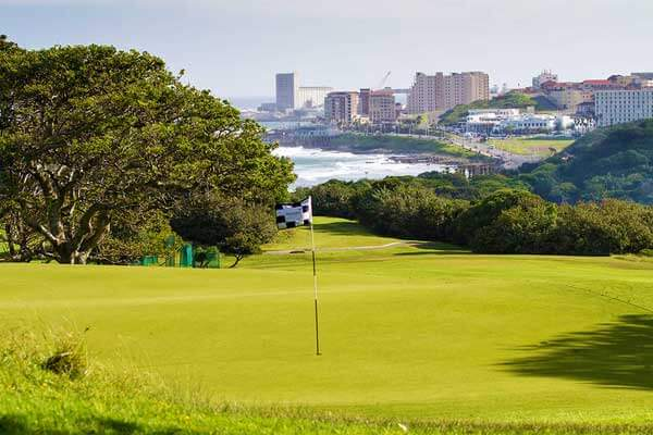 East London Golf Club South Africa