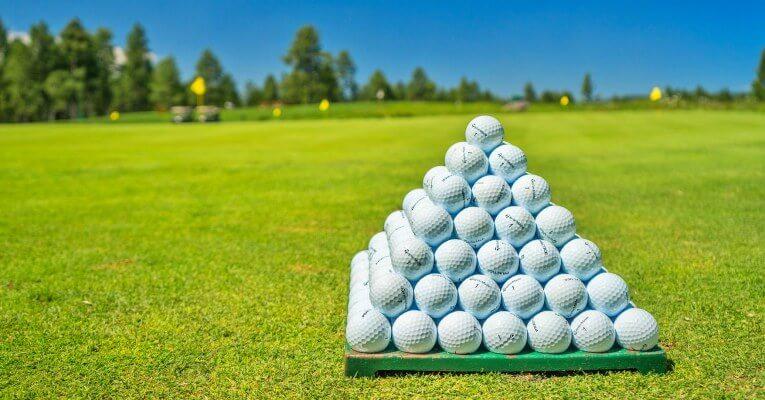 Best Distance Golf Balls (Expert Review) | Golf Assessor