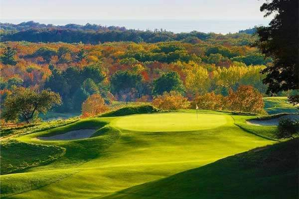 Crystal-Downs-Country-Club-Michigan-USA