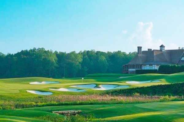 Kinloch-Golf-Course-Virginia-USA