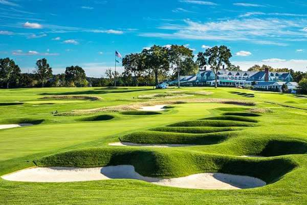 Oakmont-country-club-Pennsylvania-USA