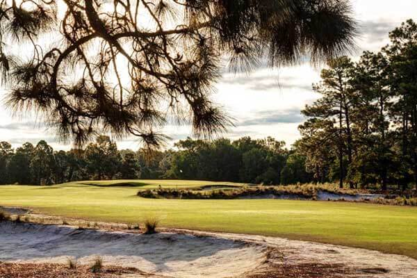 Pinehurst-No-2-Golf-COurse-North-Carolina-USA