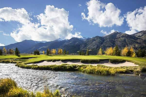 Shooting-Star-Golf-Course-Wyoming-USA