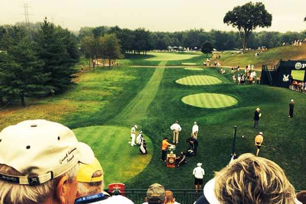 Valhalla-Golf-Club-Kentucky-USA
