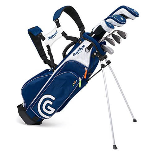 cleveland golf set for juniors